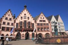 Frankfurt Royalty-vrije Stock Foto