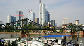 Frankfurt Stock Photos