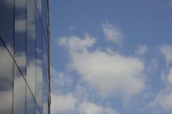 frankfurt drapacz chmur Obrazy Stock