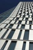 frankfurt główni sernade okno Zdjęcia Stock