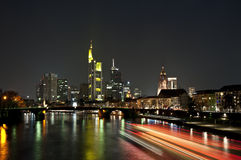 Frankfurt, Germany Stock Image