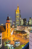 Frankfurt, Germany stock images