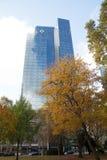 Frankfurt Germany Royalty Free Stock Photo