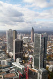 Frankfurt Germany Stock Image
