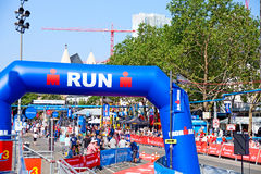 Frankfurt Ironman 2013 Championship 2013 Stock Photos