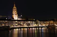 Frankfurt - Am - magistrala Fotografia Stock
