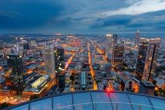 Frankfurt am Main Royalty Free Stock Image