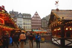 Frankfurt-am-Main Imagen de archivo