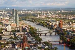 Frankfurt-am-Main Fotos de archivo libres de regalías