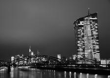 Frankfurt-am-Main Fotografía de archivo