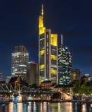 Frankfurt-am-Main Royalty-vrije Stock Fotografie