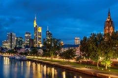 Frankfurt-am-Main Stock Foto's