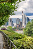 Frankfurt-am-Main Stock Fotografie