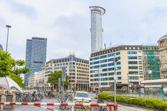 Frankfurt am Main stockfotos