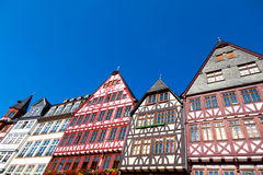 Frankfurt am Main, Germany Stock Photo