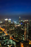 Frankfurt am Main, Germany Stock Image