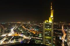 Frankfurt am Main, Germany Royalty Free Stock Images