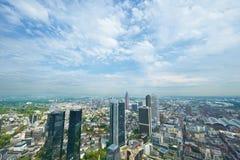 Frankfurt on Main, Germany Stock Photos