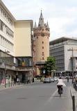 Frankfurt-on-Main, Germany Royalty Free Stock Photos