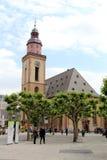 Frankfurt-on-Main, Germany Stock Photo