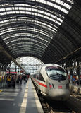 Frankfurt am Main Hbf Stock Images
