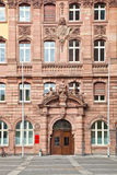 Frankfurt am Main. Historical center Royalty Free Stock Image