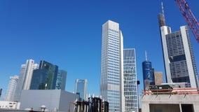 Frankfurt am Main Royalty Free Stock Images