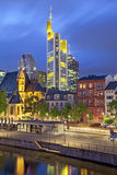 Frankfurt am Main. Royalty Free Stock Photography