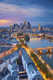 Frankfurt am Main. Stock Photography