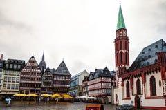Frankfurt am Main. Royalty Free Stock Photos