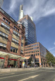 Frankfurt Offices Stock Images