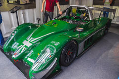 FRANKFURT - SEPT 21: Radical RXC presented as world premiere at Stock Images