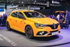 Renault Megane RS Royalty Free Stock Image