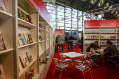 Frankfurt targi książki obrazy stock