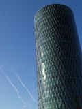 Frankfurt viii Stockbilder