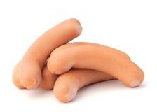Frankfurter sausage Stock Photography