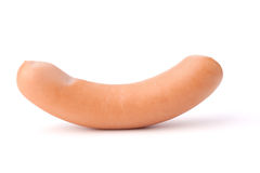 Frankfurter sausage Royalty Free Stock Photography