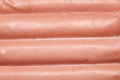Frankfurters закрывают вверх Стоковые Фотографии RF