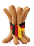 Frankfurters Stock Images