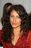 Frankie B.,Lisa Edelstein Stock Images