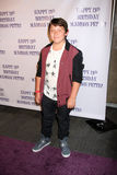 Frankie Jonas, Madison Pettis Stock Photography