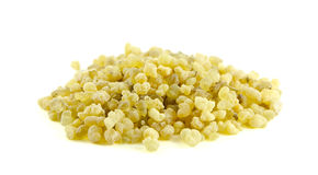 Frankincense Stock Photo