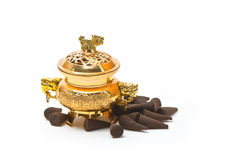 frankincense Fotografia de Stock