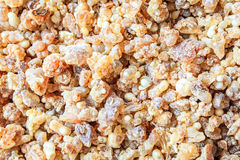 Frankincense Royalty Free Stock Photo