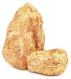 Frankincense dhoop, naturalny aromatyczny żywica obraz stock