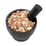 Frankincense and Myrrh Stock Photography