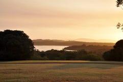 Frankland River Landscape: Western Australia Stock Photos