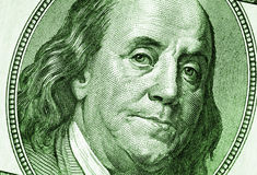 Franklin Stock Image