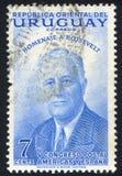 Franklin Roosevelt Images stock