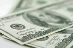 Franklins. Money dollars, money, economy, bank, banking stock images